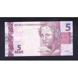 Brasil Pick. 252 2 Reais 2010 SC