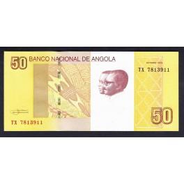 Angola Pick. 154 200 Kwanzas 2012 SC