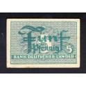 Alemania Federal Pick. 12 10 Pfennig 1948 EBC