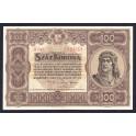 Hungary Pick. 63 100 Korona 1920 AU