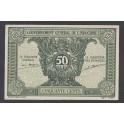 Indochina Francesa pick. 89 10 Cents 1942 SC-