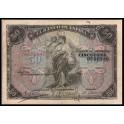 Edifil. B 99 50 pesetas 24-09-1906 MBC