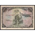 Edifil. B 99a 50 pesetas 24-09-1906 MBC
