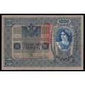 Austria Pick. 59 1000 kronen 1919 SC-