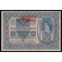 Austria Pick. 61 1000 kronen 1919 EBC