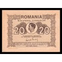 Rumania Pick. 76 20 Lei 1945 SC-