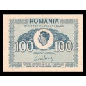 Rumania Pick. 78 100 Lei 1945 SC-