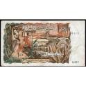 Argelia Pick. 128 100 Dinars 1970 MBC