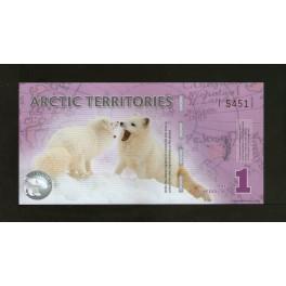 Artico Pick. 0 1 Dollar 2012 SC