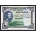 Edifil. C 1 100 pesetas 01-07-1925 BC