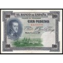 Edifil. C 1 100 pesetas 01-07-1925 MBC