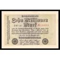 Alemania Pick. 106 10 M. Mark 1923 SC-