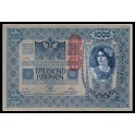 Austria Pick. 59 1000 kronen 1919 SC