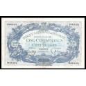 Belgica Pick. 109 500 Francs 1938-43 MBC