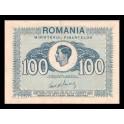 Rumania Pick. 78 100 Lei 1945 SC-